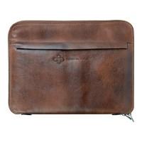 Italian Leather Portfolio